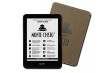 Встречайте ONYX BOOX Monte Cristo 3 – скоро в продаже.