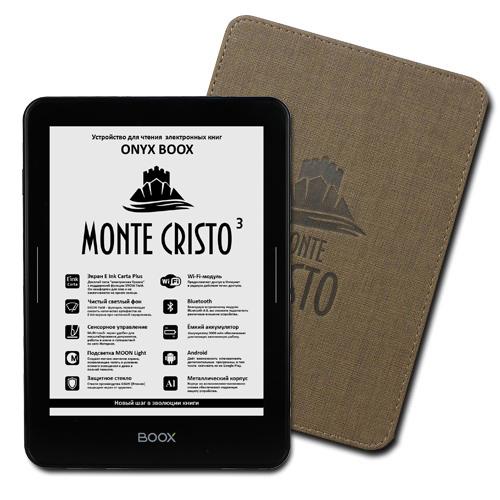 Monte Cristo 3
